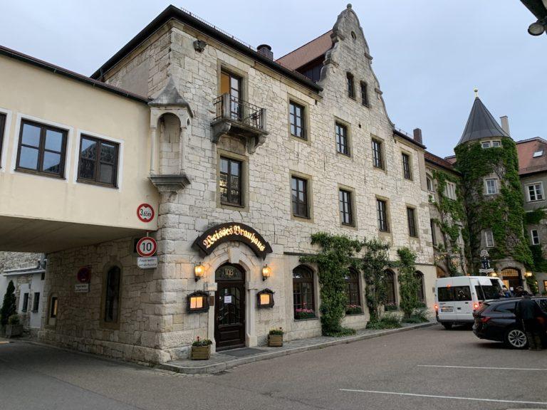 Read more about the article Stellplatz Kelheim P2