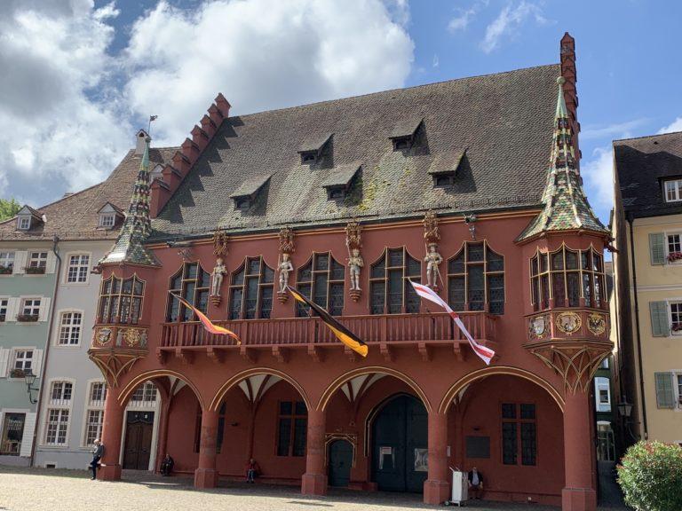 Freiburg im Breisgau – Eine facettenreiche Stadt mit einem milden Klima