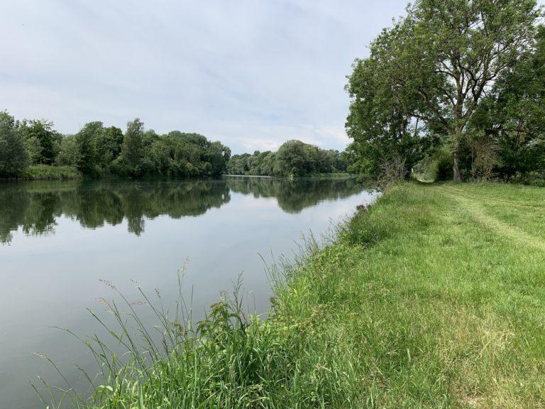 Marxheim – Zwei Giganten treffen auf einander