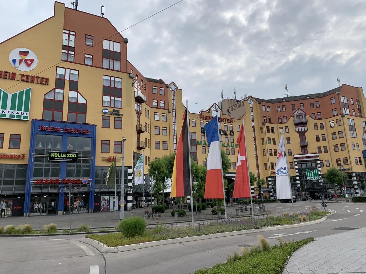 Weil am Rhein – Die südbadische Kleinstadt im Dreiländereck