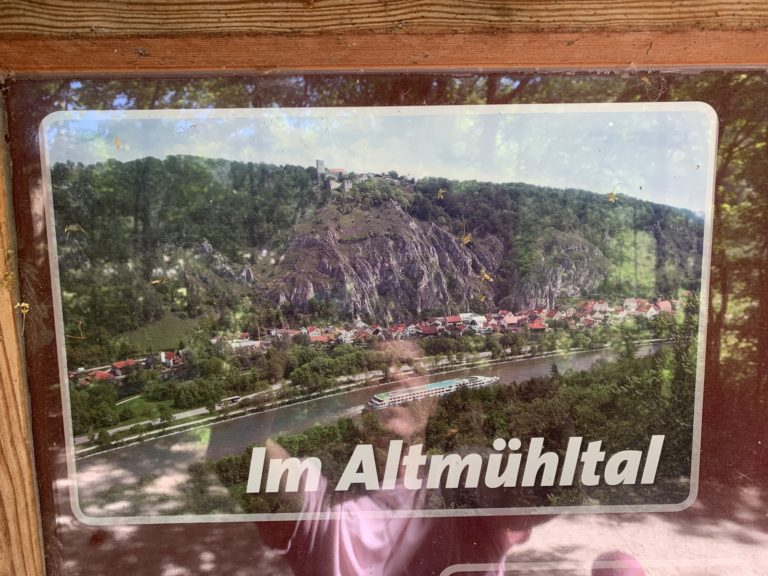 Read more about the article Essing im Altmühltal