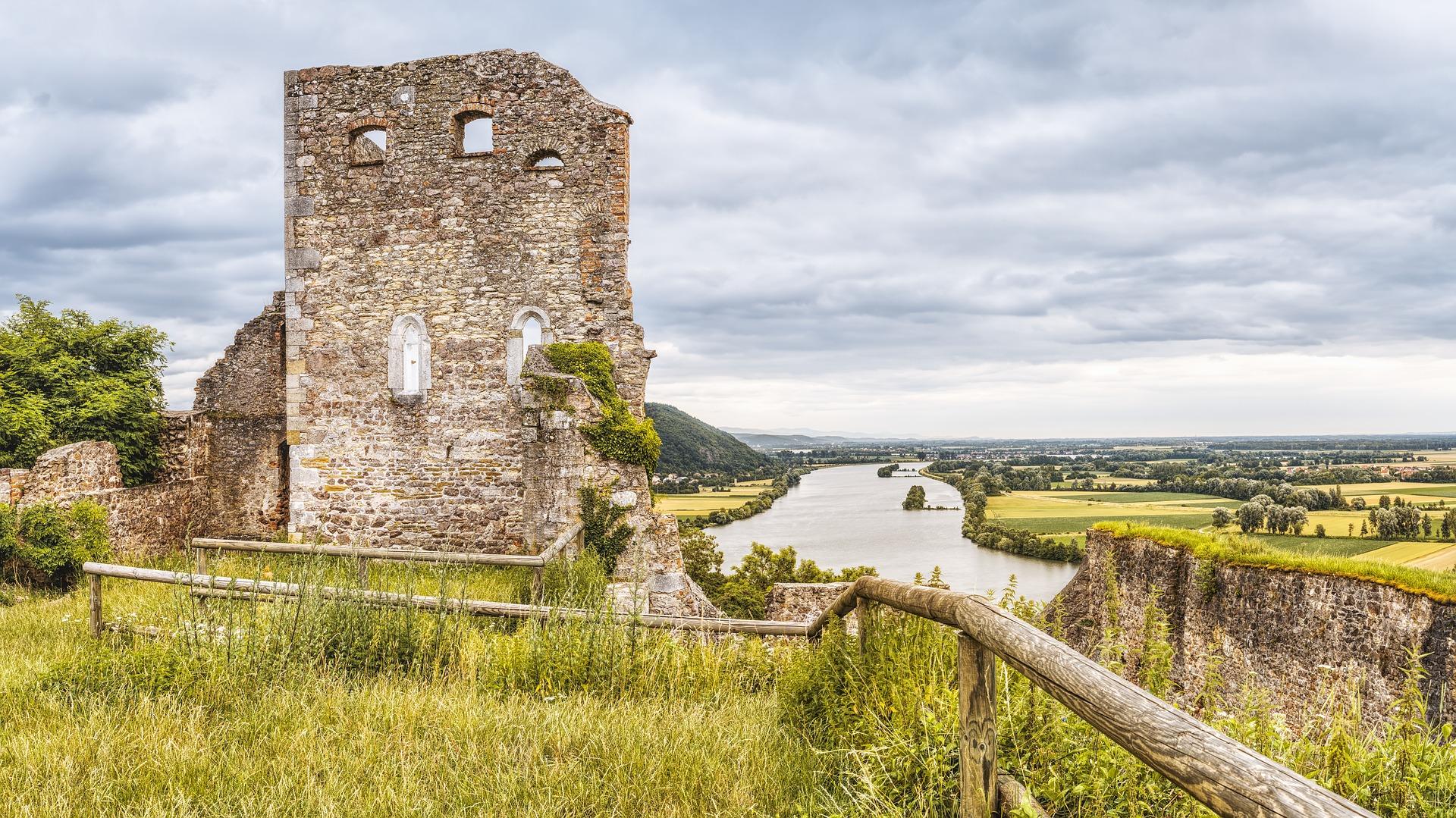 You are currently viewing Donaustauf – Ausgangspunkt zu diversen Sehenswürdigkeiten