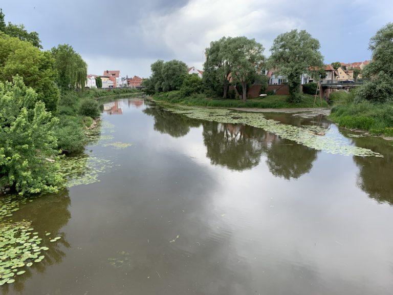 Donauwörth – Bayerisch-schwäbische Donauperle