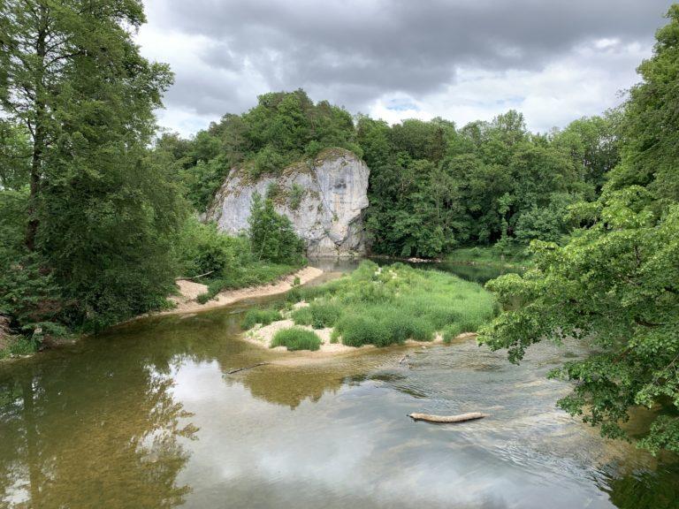 Fürstlicher Park Inzigkofen – Erlebnis Natur an der Donau
