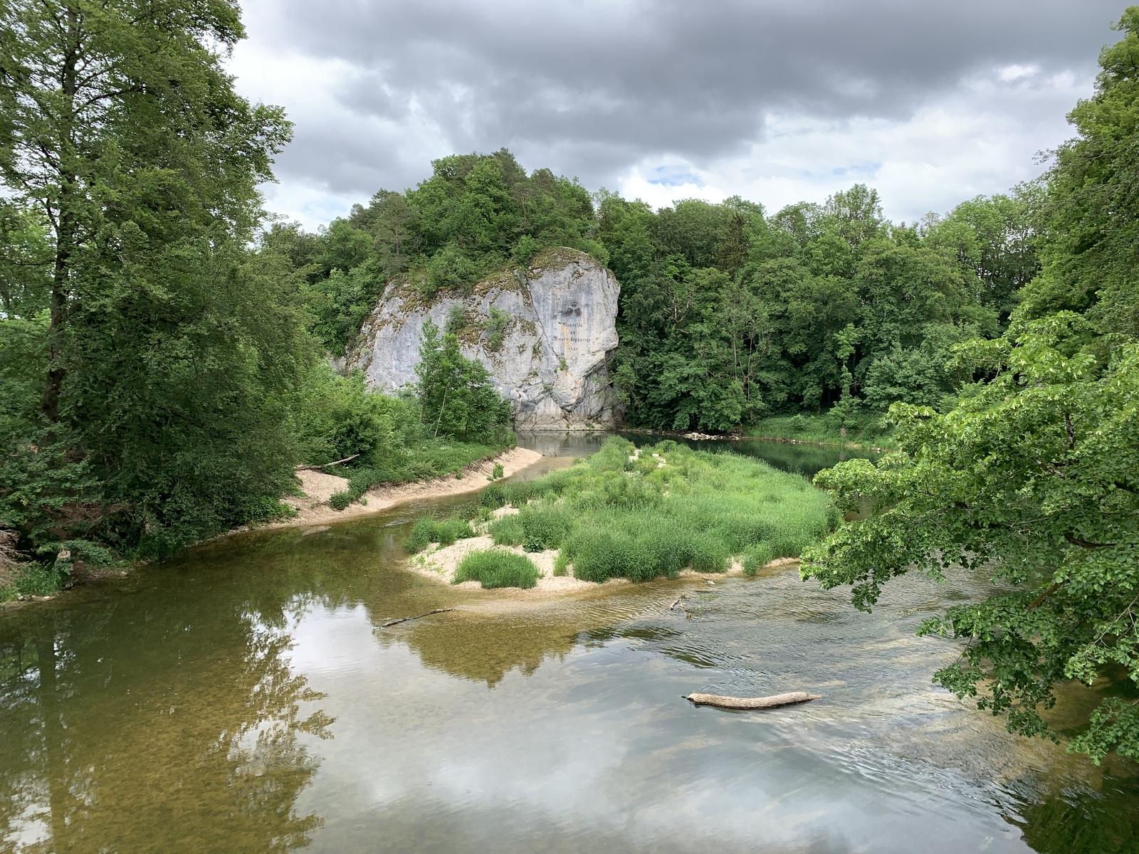 You are currently viewing Fürstlicher Park Inzigkofen – Erlebnis Natur an der Donau