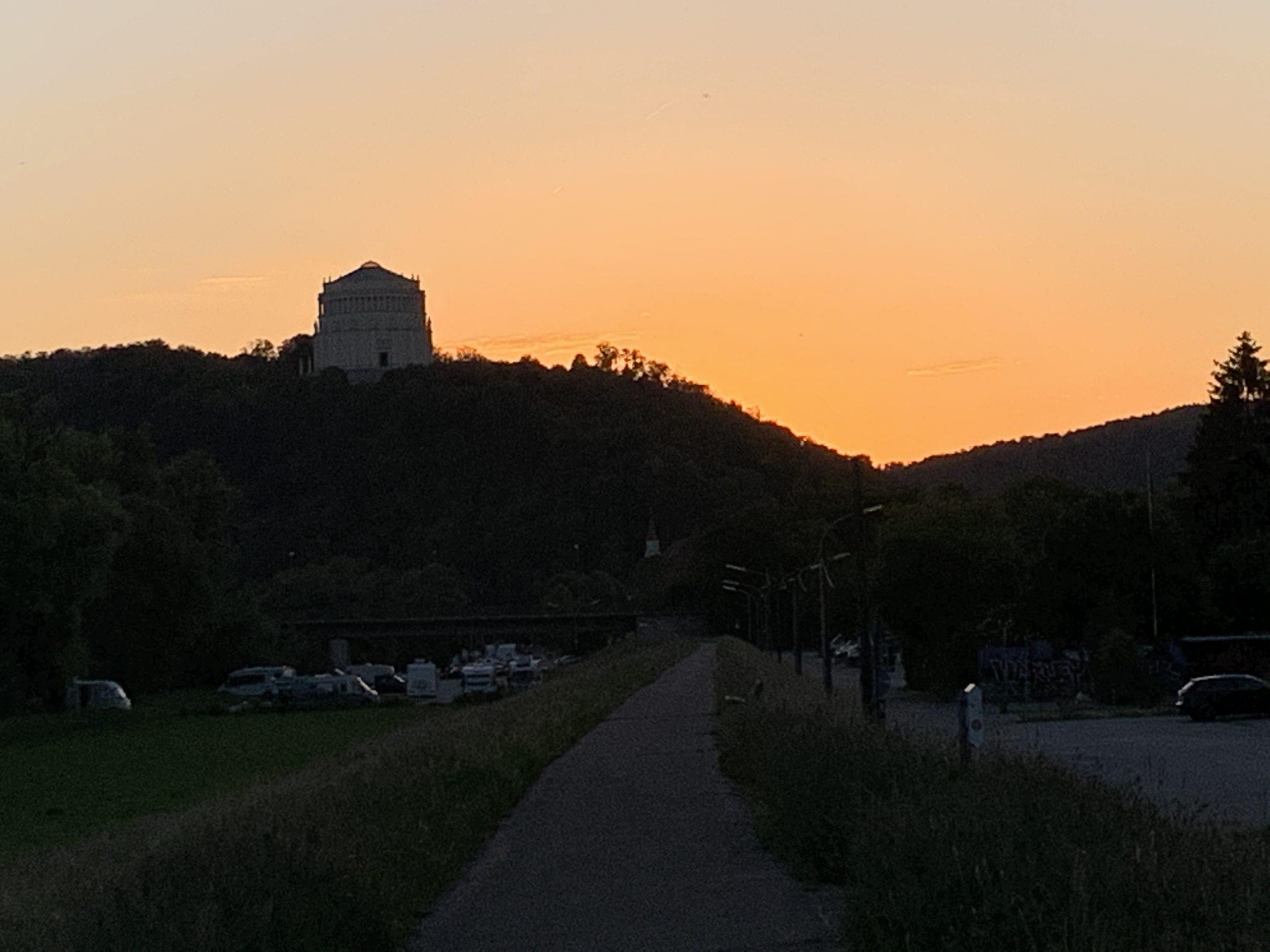 You are currently viewing Kelheim – Die Weltenburger Enge mit Donaudurchbruch
