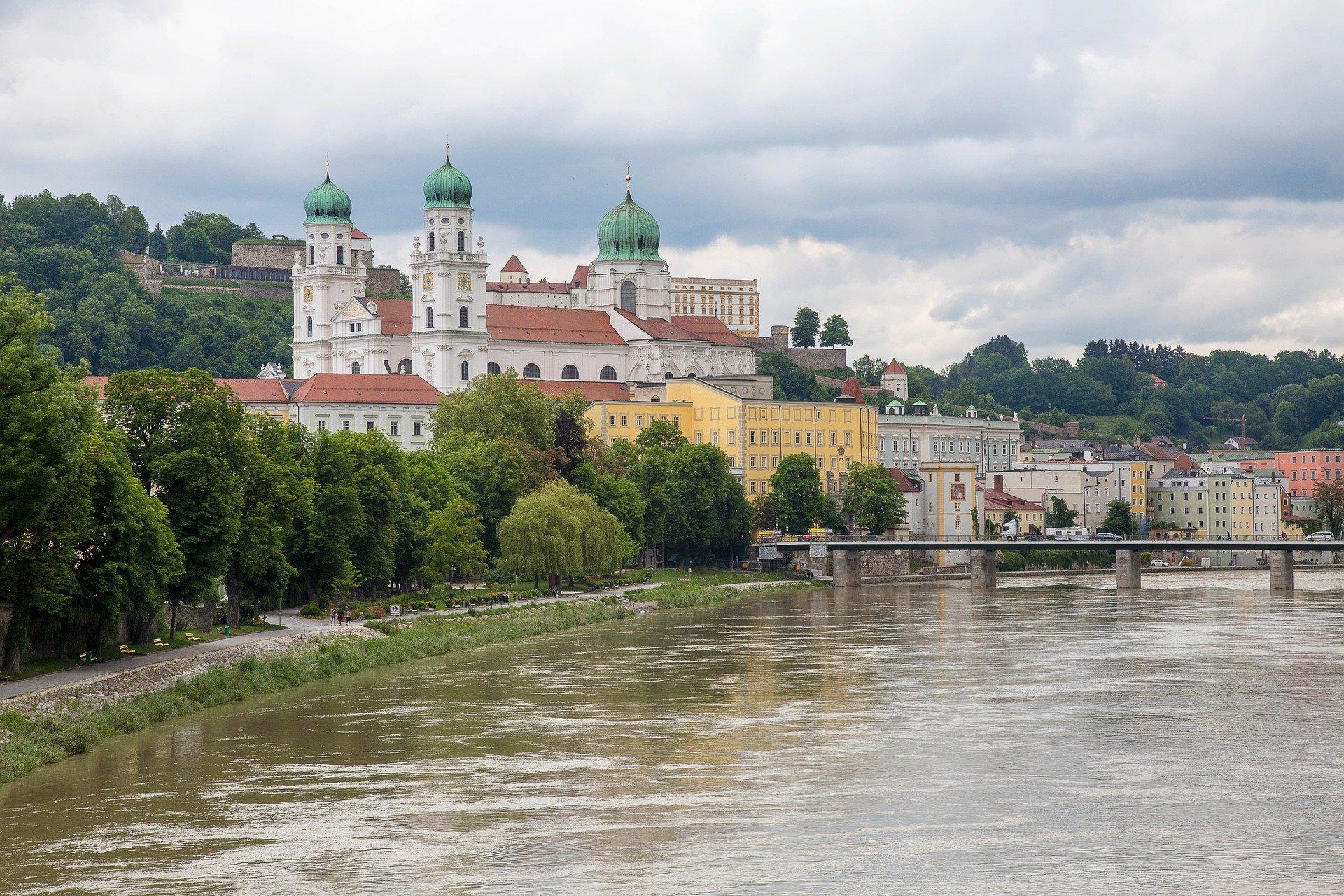 You are currently viewing Passau – Die Dreiflüsse Stadt