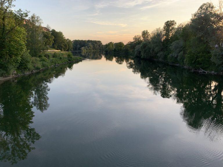 Read more about the article Neuburg a.d. Donau – die alte Residenzstadt für das Herzogtum