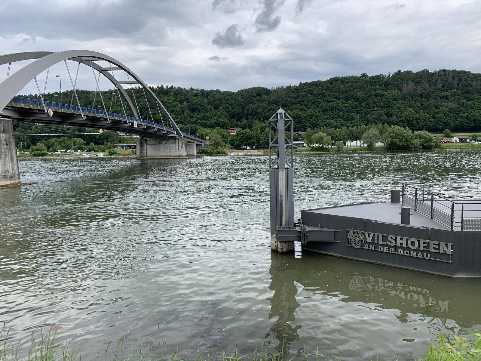 """Vilshofen a. d. Donau – Die geschichtsträchtigen Sehenswürdigkeiten der """"Kleinen Dreiflüssestadt"""""""