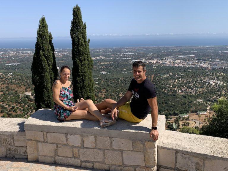 Read more about the article Lecce in Apulien – eine besondere Architektur im Salento