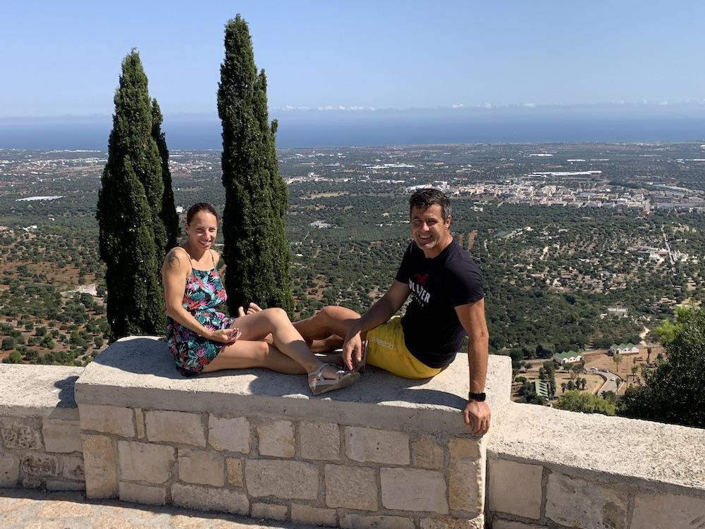 You are currently viewing Lecce in Apulien – eine besondere Architektur im Salento