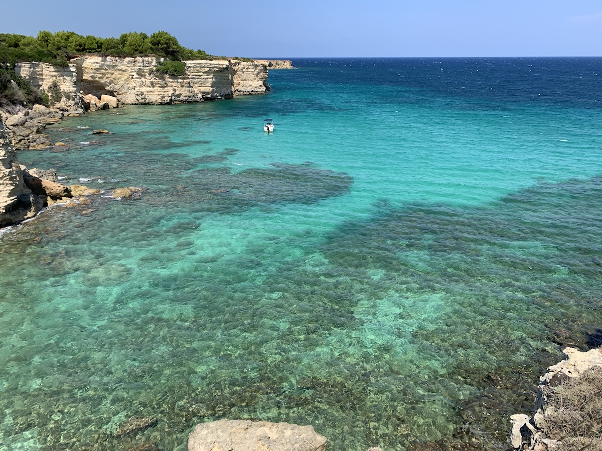 You are currently viewing Otranto in Apulien – östlichste Stadt Italiens