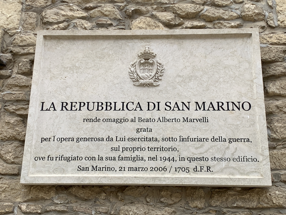 San Marino – Die Republik am Berg