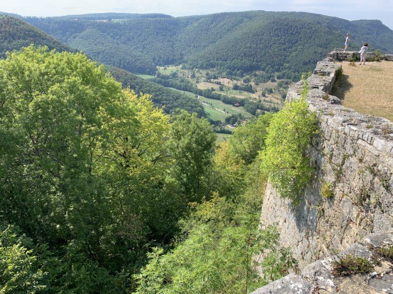 Bad Uracher Wasserfälle – Schwäbische Alb mal anderes erleben