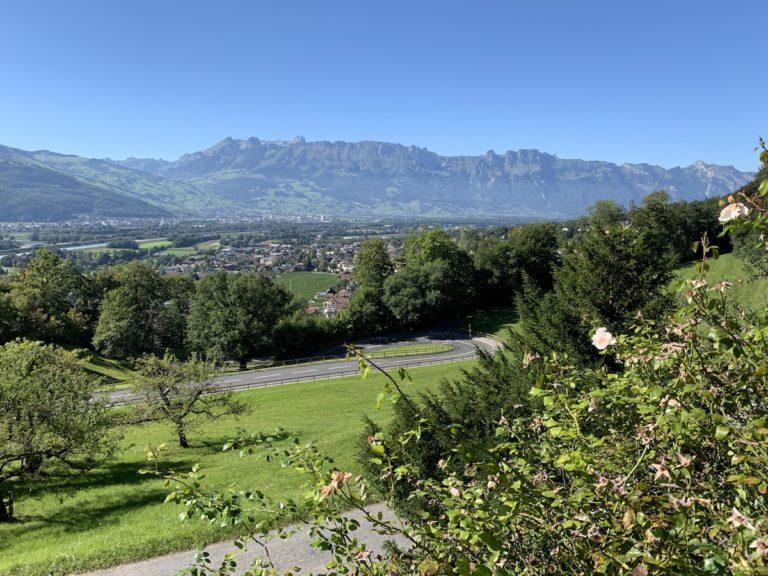 Read more about the article Vaduz – die Hauptstadt Liechtensteins