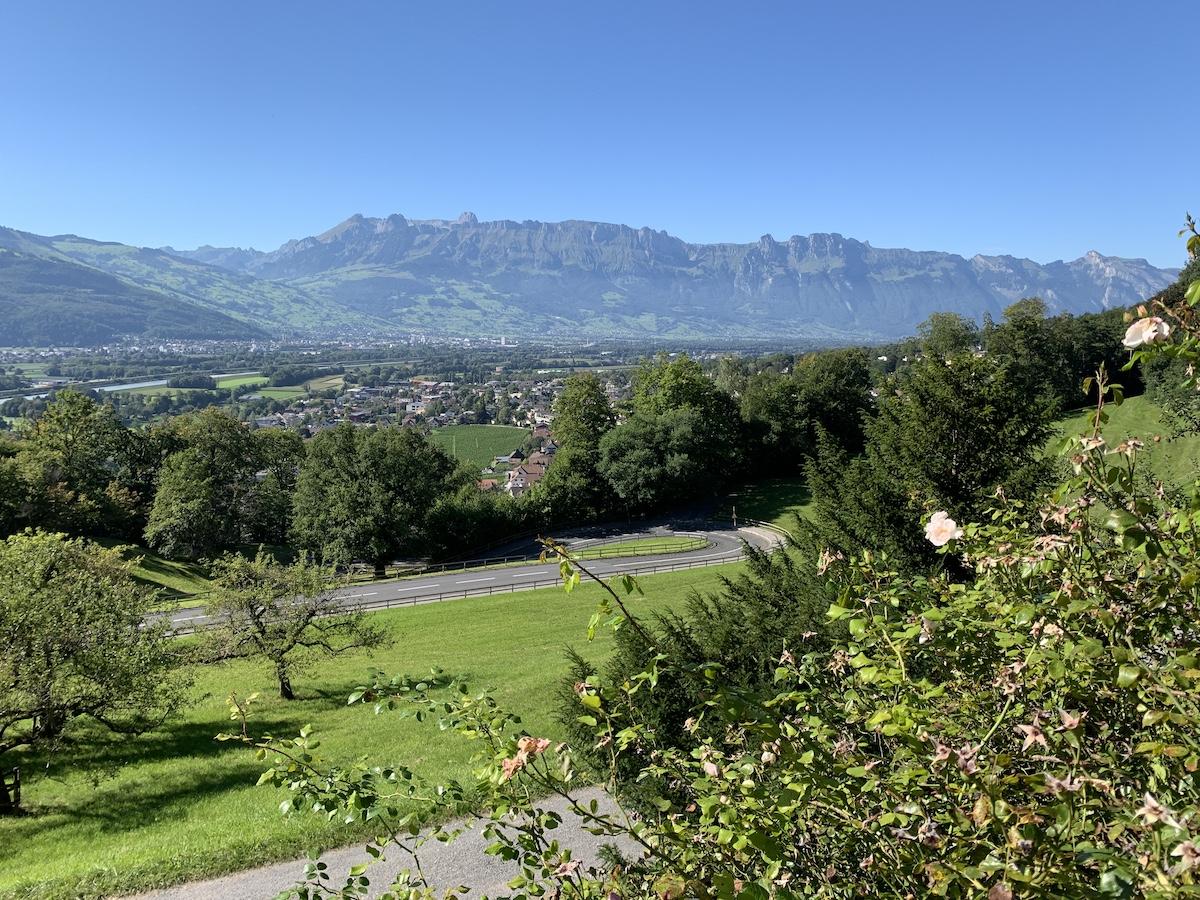 You are currently viewing Vaduz – die Hauptstadt Liechtensteins