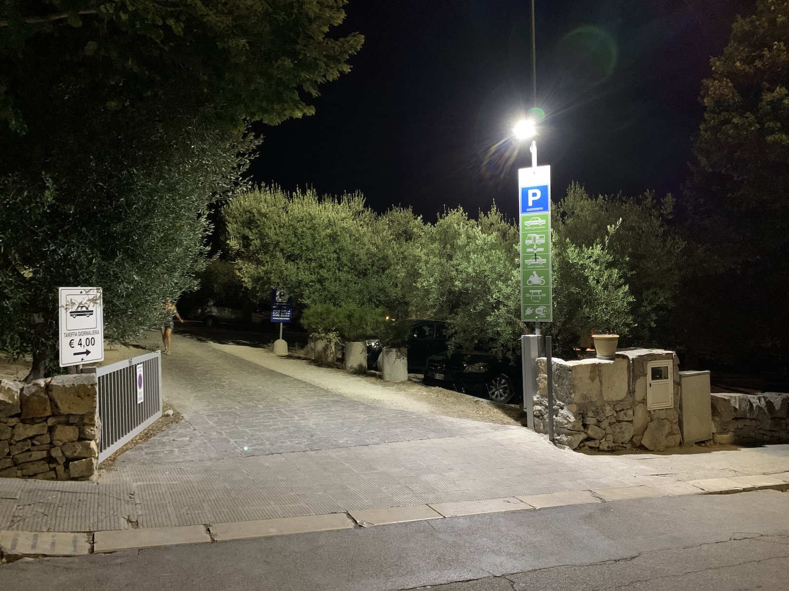 You are currently viewing Stellplatz in Alberobello