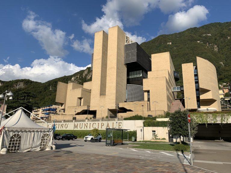 Read more about the article Stellplatz Campione d´Italia