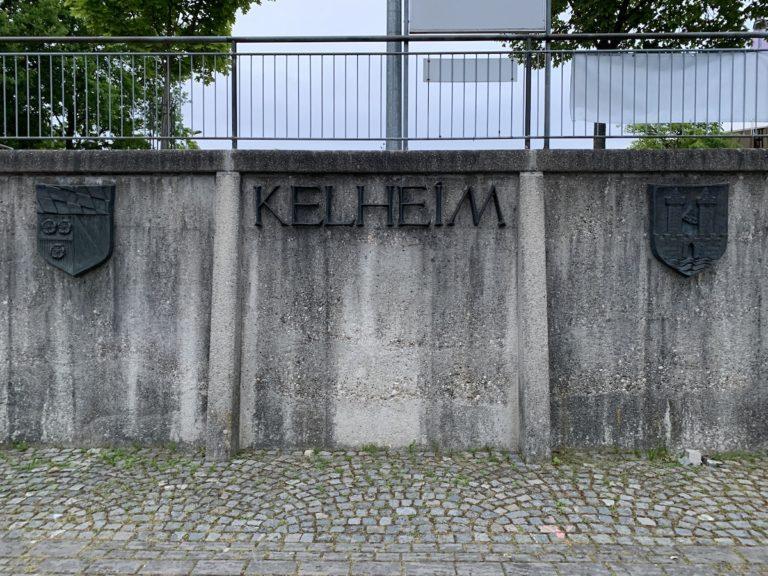 Read more about the article Stellplatz Kelheim am Keldorado