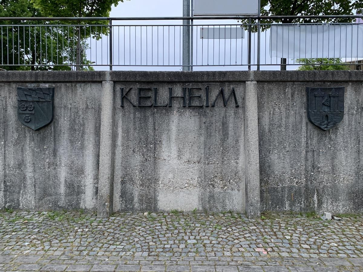 Stellplatz Kelheim am Keldorado