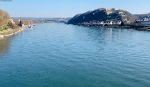Read more about the article Koblenz – Die Stadt am Deutschen Eck