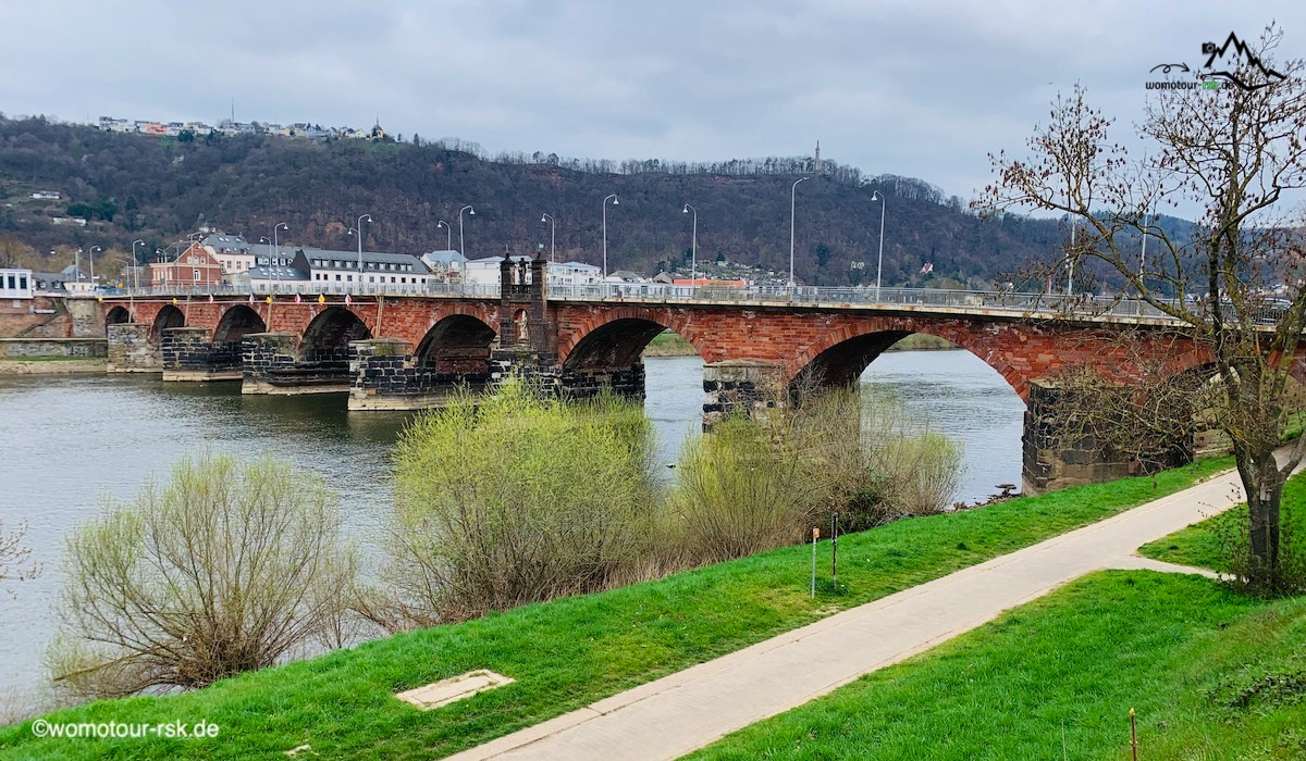 Read more about the article Trier – die älteste Stadt Deutschlands