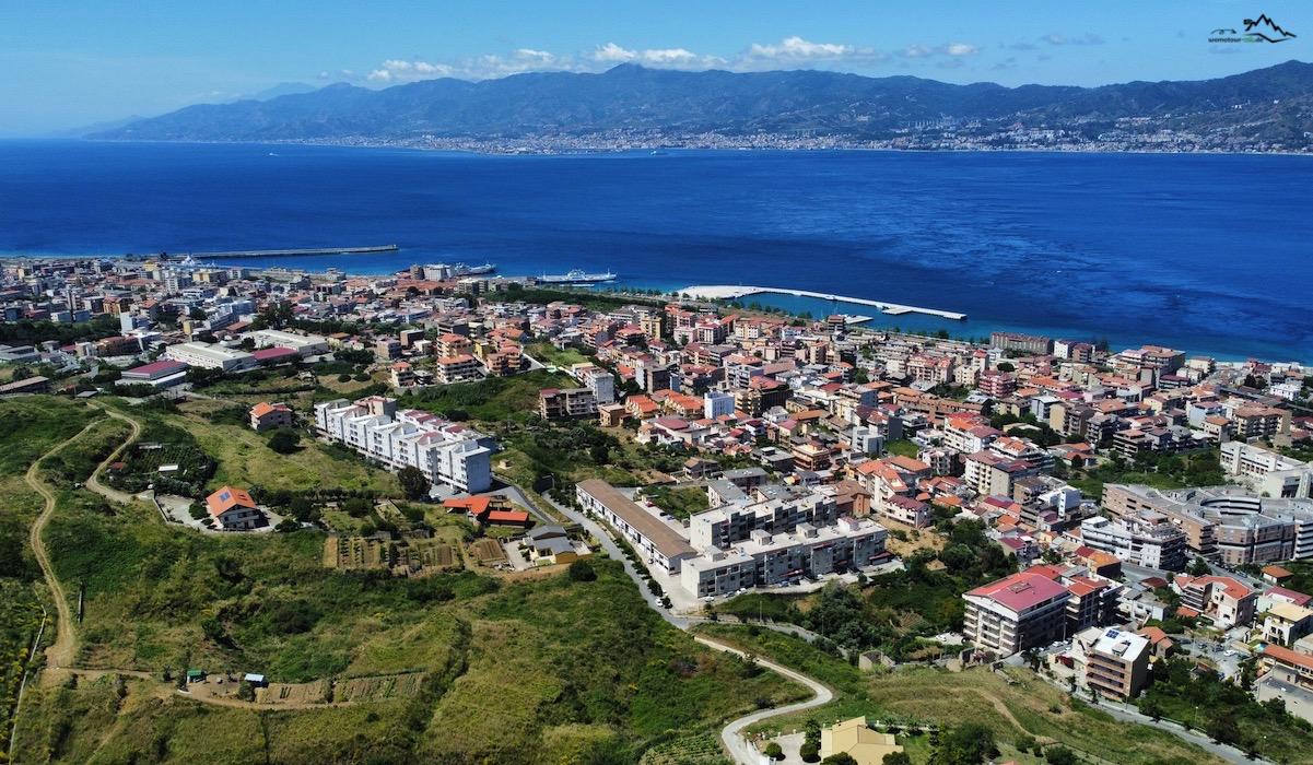 Read more about the article Reggio Calabria – an der Straße von Messina