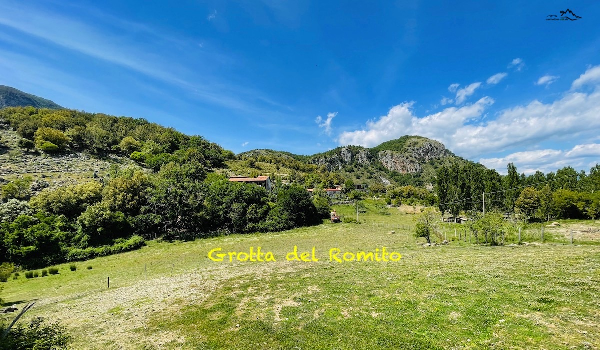 Read more about the article Grotta del Romito – Höhle des Einsiedlers