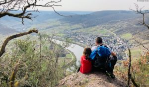 Read more about the article Calmont an der Moselschleife – Genuss mit Weitblick