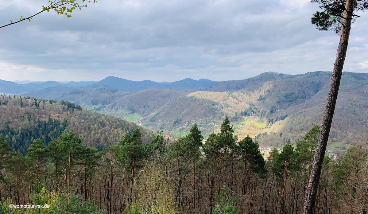 "Read more about the article Ramberg – Wander-/Geocachetour ""Drei Buchen"""